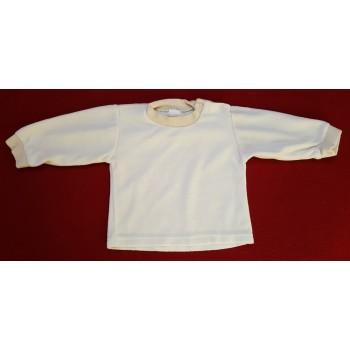 Bézs pulóver (68)