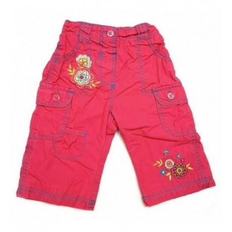 Virágos pink nadrág (62)