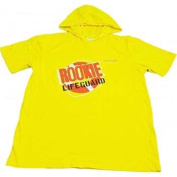 Rookie lifeguard sárga felső (164-170)