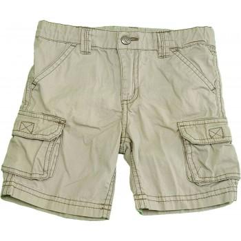 Drapp rövidnadrág (74-80)
