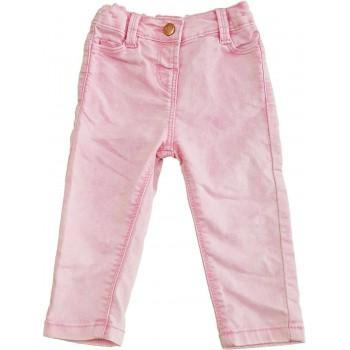 Rózsaszín skinny nadrág (74)