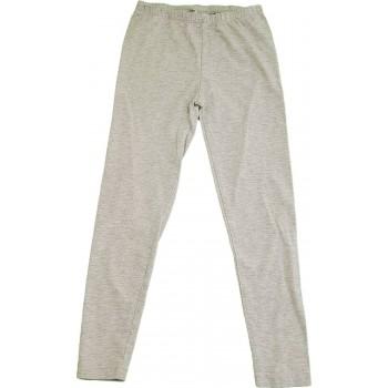 Melírozott szürke leggings (140)