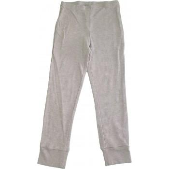Bordázott szürke nadrág (116)