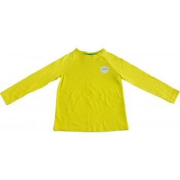 Új, sárga felső (80-86)