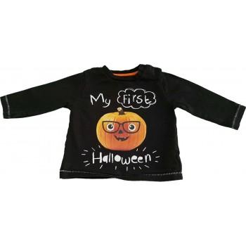 Első Halloweenom fekete felső (62)