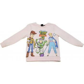 Toy Story rózsaszín pulóver (110)