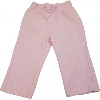 Rózsaszín melegítőnadrág (86)