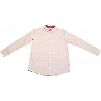 Rózsaszín ing (146-152)
