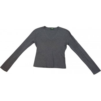 Sötétszürke pulóver (170)