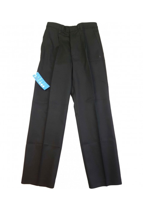 Alkalmi fekete nadrág (146)