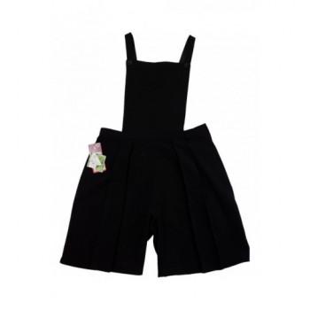 Alkalmi fekete nadrágszoknya (146)