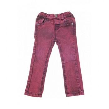 Bordó skinny nadrág (86)