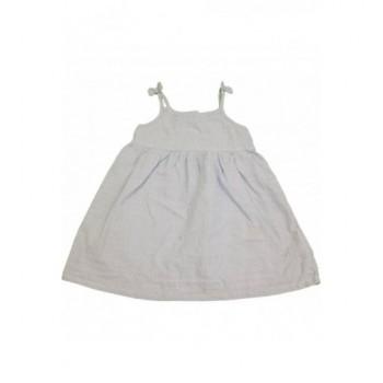 Halványkék csíkos ruha (86)