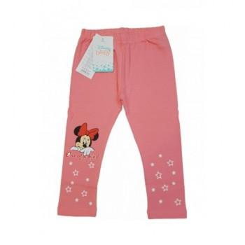 Rózsaszín Minnie leggings (86-92)