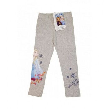 Jégvarázs szürke leggings (98-104)