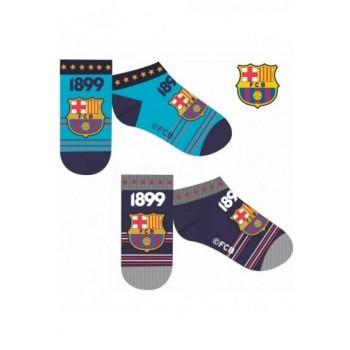 2db-os FC barcelona titokzokni (27-30)