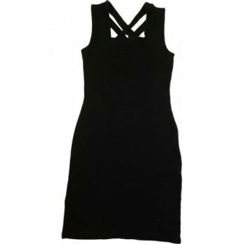 Fekete ruha (152-158)