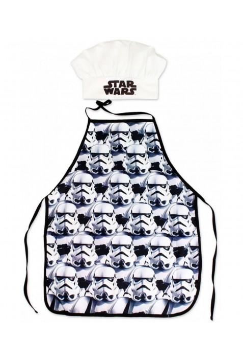 Star Wars Gyerek kötény 2 darabos szett (98-128)