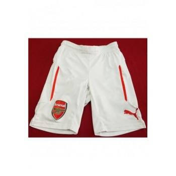 Törtfehér Arsenal rövidnadrág (128)