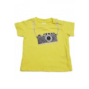 Fényképezőgépes sárga felső (62)