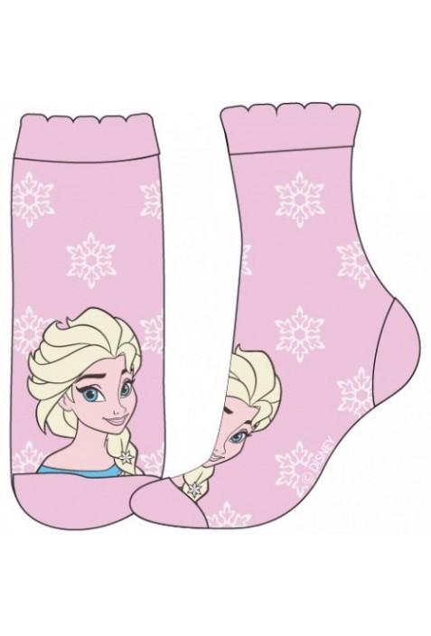 Rózsaszín Anna zokni (23-26)