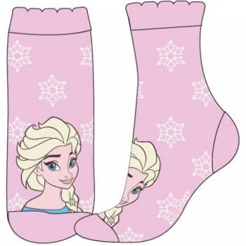 Rózsaszín Elza zokni (31-34)