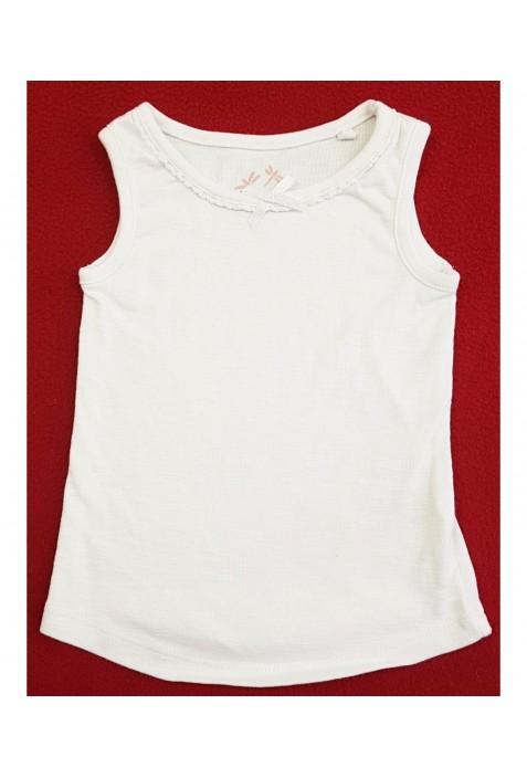 Masnis fehér trikó (80)