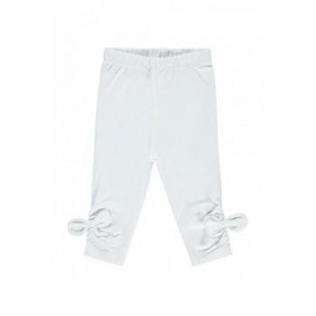 Masnis fehér leggings (68-74)