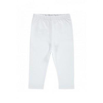 Fehér leggings (80-86)