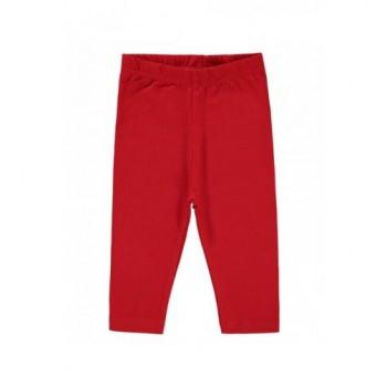 Piros leggings (74-80)