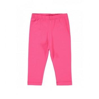 Pink leggings (68-74)