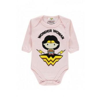 Rózsaszín Wonder Woman body (62)