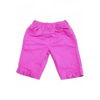 Strasszos pink rövidnadrág (86)
