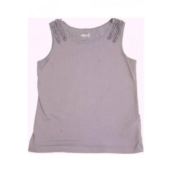 Fodros lila trikó (98)