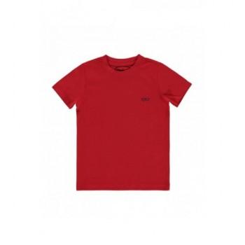 Piros felső (140-146)