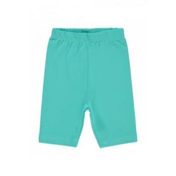 Menta rövid leggings (68-74)
