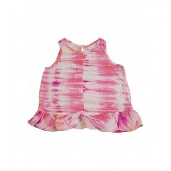 Batikolt pink felső (116)