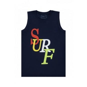 Sötétkék surf trikó (152-158)