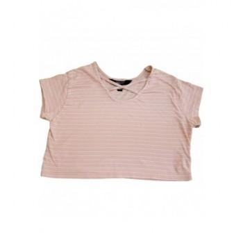 Csíkos rózsaszín haspóló (140-146)
