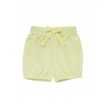 Sárga rövidnadrág (80)