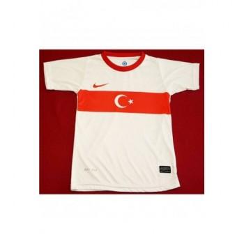 Fehér Nike török focimez (140)