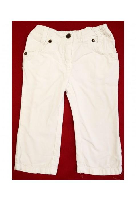Fehér nadrág (80-86)