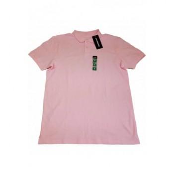 Galléros rózsaszín felső (164-170)