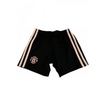 Manchester United fekete short (104)