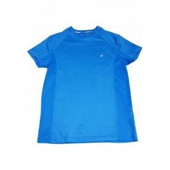 Sportos kék felső (158-164)