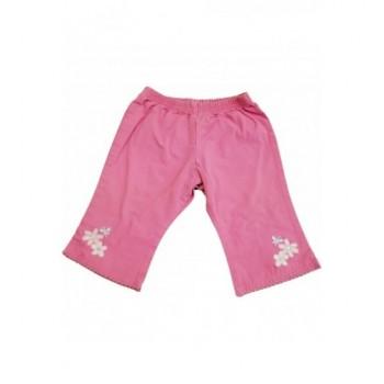 Hímzett rózsaszín nadrág (62)