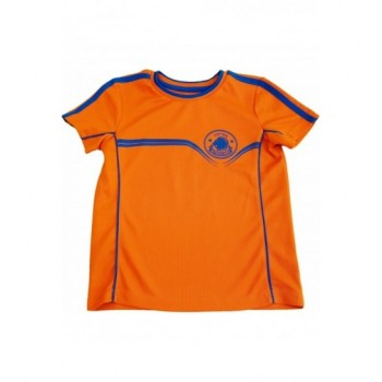 Voetbal Netherlands narancs mez (122)