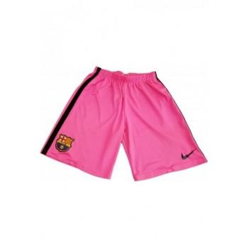 Pink FC Barcelona short (152)