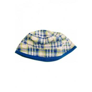 Kék kockás kalap (62)