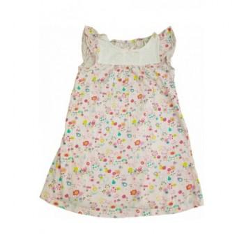 Nyuszis rózsaszín ruha (92)